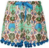 Figue 'Maja' shorts - women - Cotton/Viscose - L