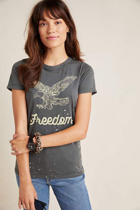 Chaser Freedom Graphic Tee