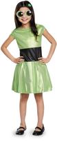 Disguise Green Buttercup Dress-Up Set - Kids