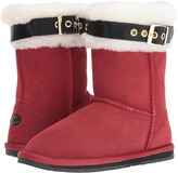 Emu Santa Boots (Toddler/Little Kid/Big Kid)