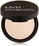 NYX Blotting Powder, Light/Medium, 0.28 Ounce