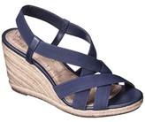 Merona Women's Earline Wedge Sandal - Assorted Colors