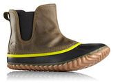 Sorel Out N About Chelsea Waterproof Leather Booties