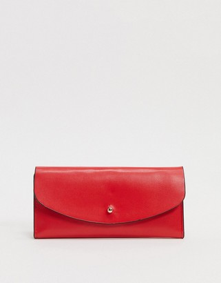 French Connection foldover ladies' wallet