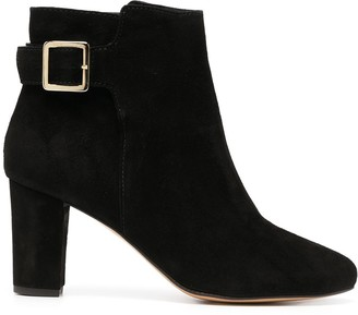 Tila March Pimlico ankle boots