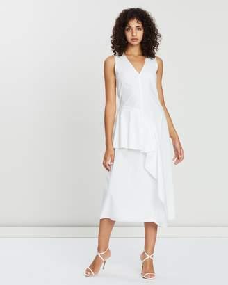 Sportmax Code Tarsio Dress