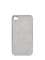 Swarovski Crystals I-Phone 4 Cover