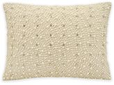 Kathy Ireland Home® by Gorham Diamonds Rectangle Throw Pillow