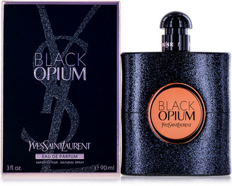 Saint Laurent Black Opium 3Oz Eau De Parfum Spray