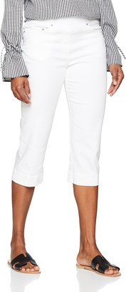 Raphaela by Brax Women's Style Pamona Super Dynamic Light Denim Slim Jeans