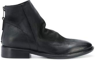Strategia slouchy ankle boots