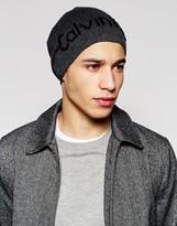 Calvin Klein Beanie