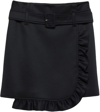 Prada Knee length skirts
