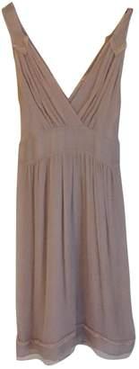 Helena Only Hearts By Stuart Pink Silk Dress for Women
