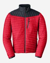Eddie Bauer Men's MicroTherm StormDown Jacket