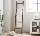 Pottery Barn Rustic Ladder