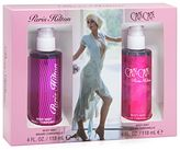 Paris Hilton Women's Body Mist Gift Set