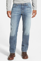 Fidelity &Jimmy& Slim Straight Leg Jeans (Exile Vintage)