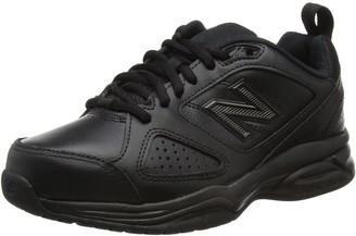 New Balance 624V4 Women's Multisport Indoor Shoes