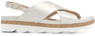 Tosca Chunky Sole Sandals