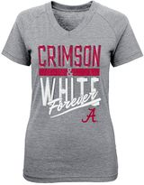 Palladium Girls 4-6x Alabama Crimson Tide Tee