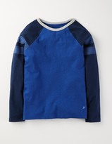 Boden Sporty Raglan T-shirt