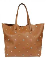 RED Valentino Anya Hindmarch Star Studded Tote