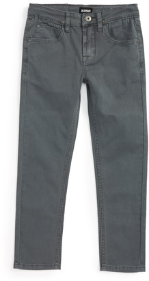 Hudson Jagger Slim Straight Pants