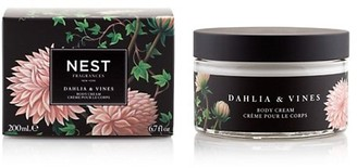 NEST New York Dahila & Vines Body Cream