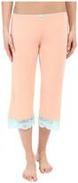 PJ Salvage Sorbet Combo Pants