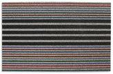 "Chilewich Candy Mixed Stripe Shag Doormat, 18"" x 28"""