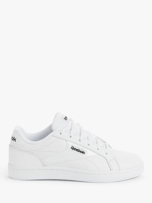 Reebok Royal Complete Clean LX Women's Trainers, White/Black