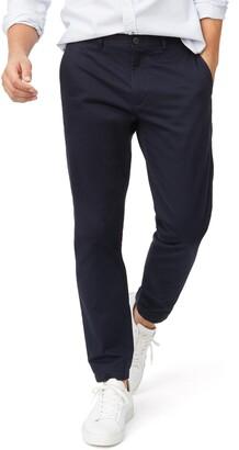 Club Monaco Connor Slim Fit Stretch Cotton Chino Pants