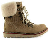 Royal Canadian Leathbridge Lace-Up Leather Boots