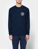 Vans Surf Palm Long Sleeve Tee