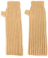 Marni fingerless gloves