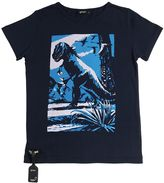 T-Rex Jersey T-Shirt W/ Acoustic Device