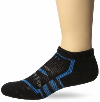 Thorlos VRMU Max Cushion Edge Running Low Cut Socks