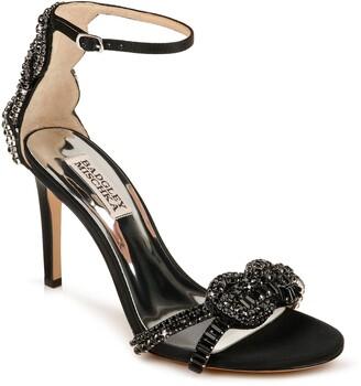 Badgley Mischka Zadie Ankle Strap Sandal