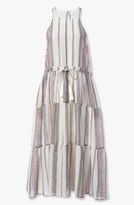 Derek Lam Tie Front Dress