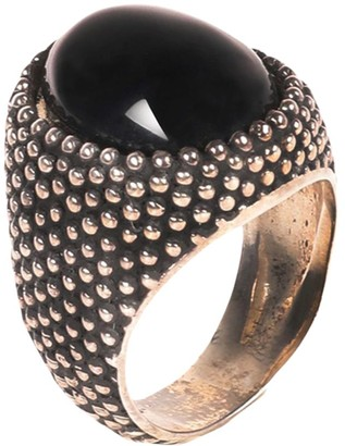 Andrea D'Amico Rings