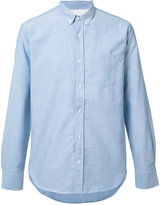 Officine Generale Oxford shirt