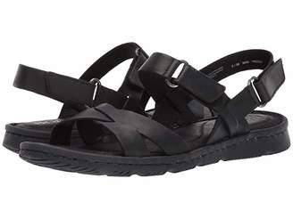 Børn Jemez (Black Full Grain Leather) Women's Sandals