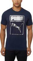 Puma Sneaker Tongue Metallic T-Shirt