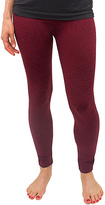 Magid Heather Wine Leggings