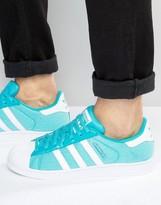 Adidas Originals Superstar Summer Pack Trainers S75661