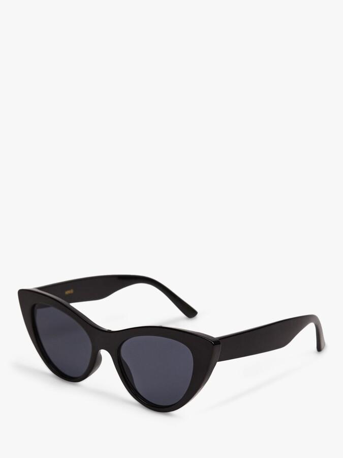 Thumbnail for your product : MANGO Katia Cat's Eye Sunglasses