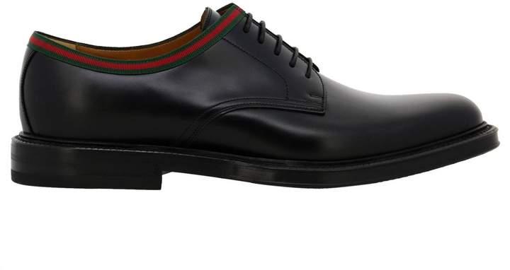 6beb88b7e Gucci Men's Dress Shoes | over 100 Gucci Men's Dress Shoes | ShopStyle