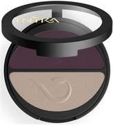 Inika Pressed Mineral Eyeshadow Duo - Plum & Pearl