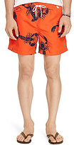 Polo Ralph Lauren Traveler Lobster Swim Trunks